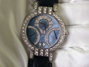 Harry Winston Premier Excenter Retrogrades