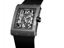 Richard Mille Automatic Extra Flat RM016 TI AH / 855