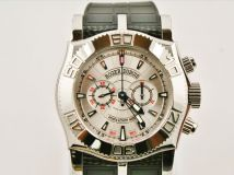 Roger Dubuis Easy Diver Chronograph SE46 56 9/0 3.53