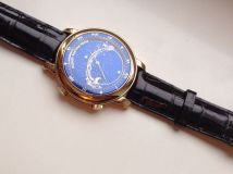 Patek Philippe Yellow Gold Celestial Complications 5102J