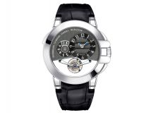 Harry Winston The Ocean Collection™ Ocean Tourbillon Big Date