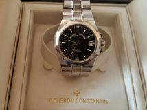 Vacheron Constantin Overseas, 37mm ref. 42042