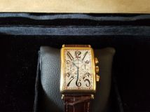 Franck Muller The Long Island Line 1200 CC AT