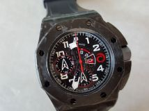 Audemars Piguet Royal Oak Offshore Carbon Alinghi