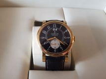 Corum Grand Date Mens  Gold Automatic Watch 922.201.56