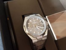 Vacheron Constantin Overseas Chronograph 42mm