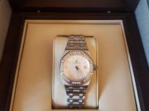 Audemars Piguet Royal Oak Ladies 67621ST.ZZ.1230ST.01