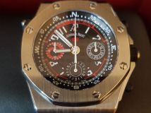 Audemars Piguet Royal Oak Offshore Alinghi Polaris 26040ST.OO.D002CA.01