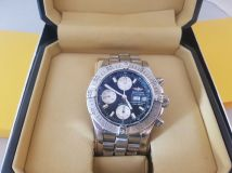Breitling Superocean Automatic Chronograph Stainless Steel A13340
