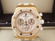 Audemars Piguet Royal Oak Offshore Chronograph 26048OK.ZZ.D010CA.01