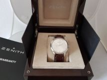 Zenith  Heritage Ultra Thin 03.2010.681/01.C493