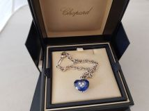 Chopard diamond and crystal braselet 85/6233/01