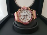 Hublot Big Bang Tutti Frutti Rose 341.PP.2010.LR.1933341.PP.2010.LR.1933