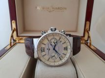 Ulysse Nardin  Marine Collection Maxi Marine Chronograph 353-66/314