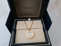 Chopard Happy Diamond Дева 79/5927-20/9