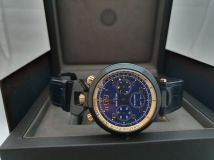 Bovet Amadeo Saguaro Chronograph 46 mm SP0452-MA