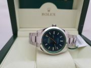 Rolex Milgauss 40mm Steel 116400GV