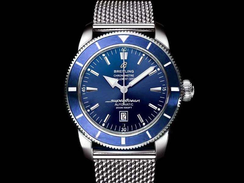 72e59344 Мужские часы Breitling Superocean Heritage 42 оригинал продам в Донецке