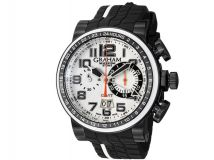 Graham Silverstone Stowe GMT White