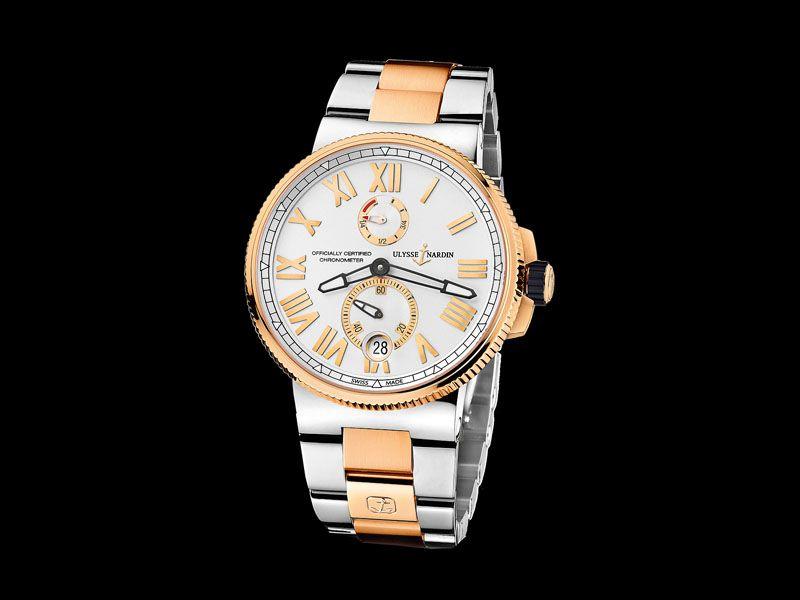 для часы ulysse nardin marine chronometer manufacture аромат